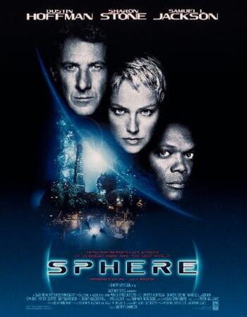 Sphere - Poster 1