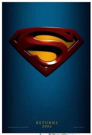 Superman Returns - Poster 2