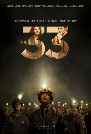 The 33 - Poster 2