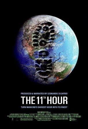The 11th Hour - Poster 2