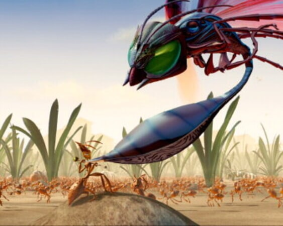 The Ant Bully - Image 25