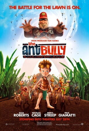 The Ant Bully - Poster 1