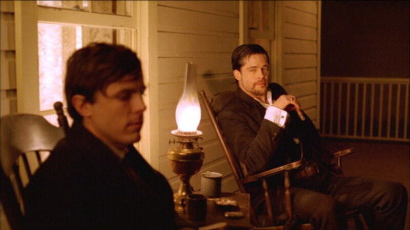 The Assassination of Jesse James by the Coward Robert Ford - Image 9