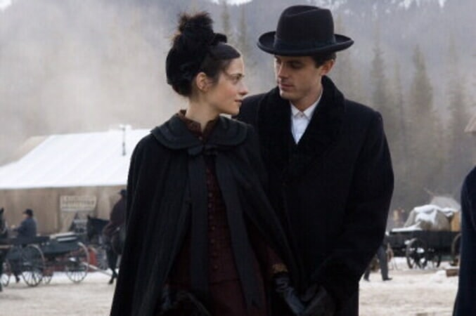 The Assassination of Jesse James by the Coward Robert Ford - Image 14