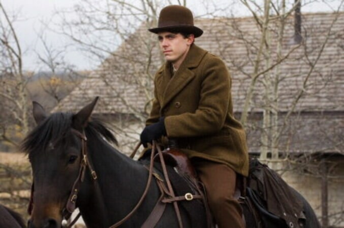 The Assassination of Jesse James by the Coward Robert Ford - Image 33