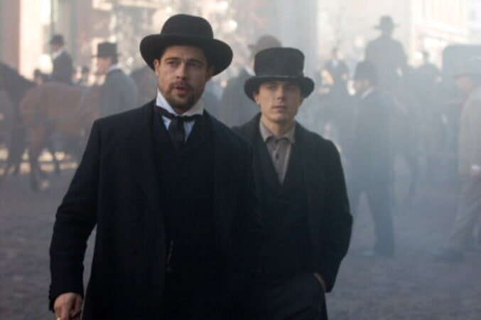 The Assassination of Jesse James by the Coward Robert Ford - Image 35