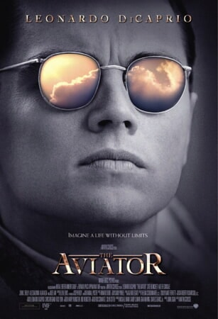 The Aviator - Poster 1