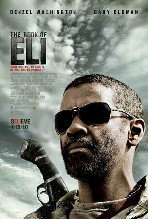 The Book of Eli - Poster 1