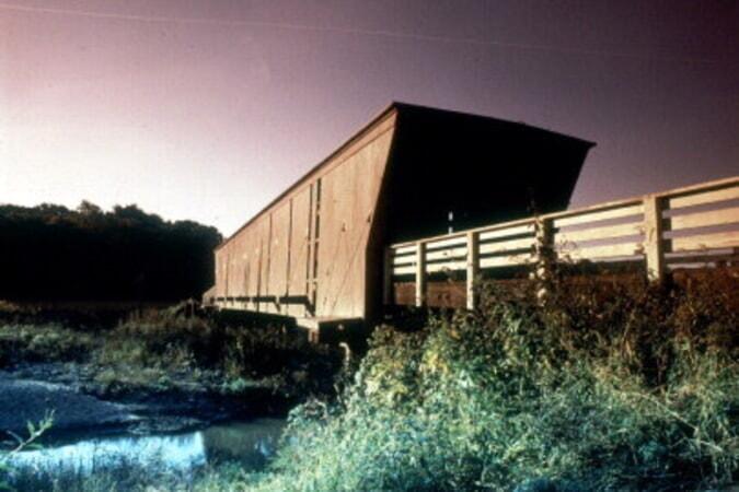 The Bridges of Madison County - Image 15