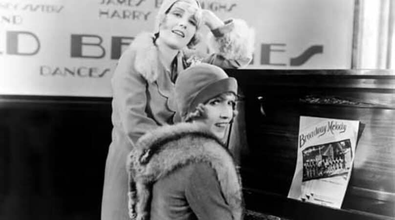 The Broadway Melody of 1929 - Image 1