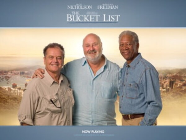 The Bucket List - Image 3