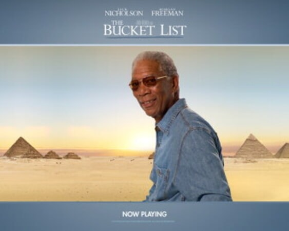 The Bucket List - Image 5
