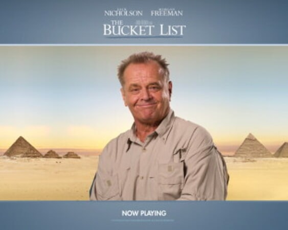 The Bucket List - Image 6