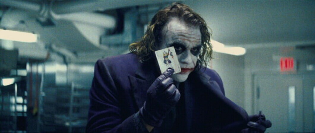 The Dark Knight - Image 1