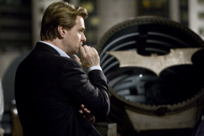 The Dark Knight - Image 6
