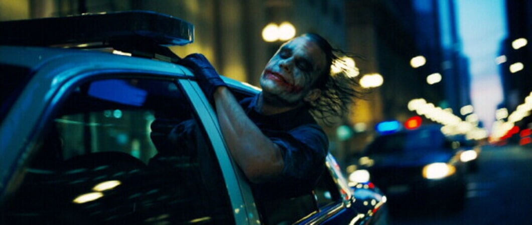 The Dark Knight - Image 16