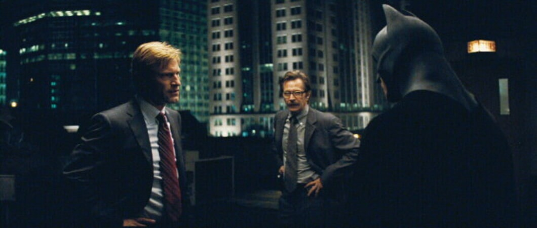 The Dark Knight - Image 20