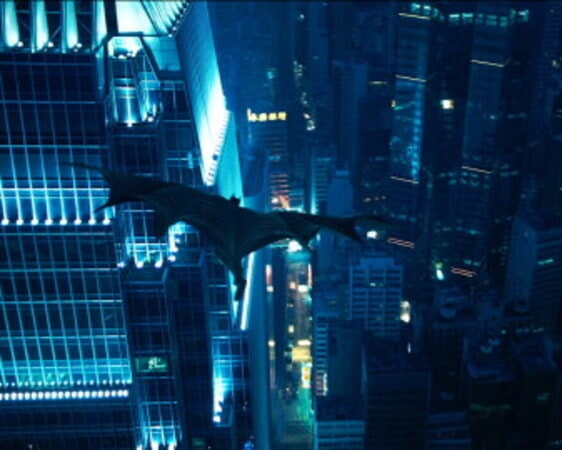 The Dark Knight - Image 21