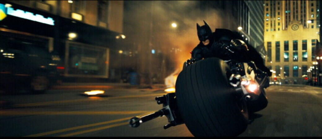 The Dark Knight - Image 24