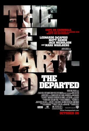 The Departed - Poster 1