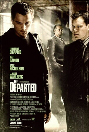 The Departed - Poster 2