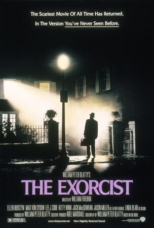 The Exorcist - Poster 1