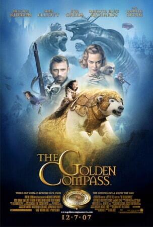 The Golden Compass - Poster 1