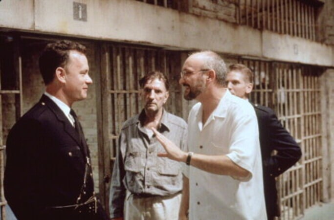 The Green Mile - Image 1