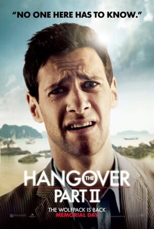 The Hangover Part II - Poster 4