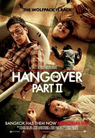 The Hangover Part II - Poster 5