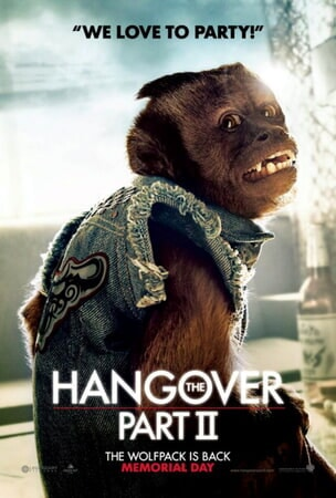 The Hangover Part II - Poster 6