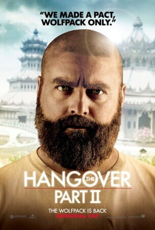 The Hangover Part II - Poster 8
