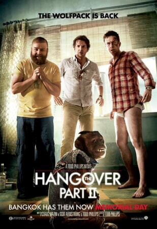 The Hangover Part II - Poster 9