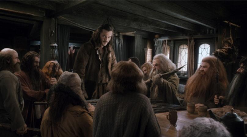 The Hobbit: The Desolation of Smaug - Image 14
