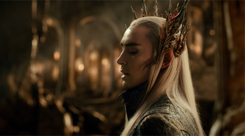 The Hobbit: The Desolation of Smaug - Image 23