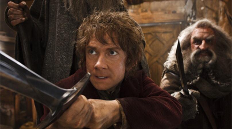 The Hobbit: The Desolation of Smaug - Image 41