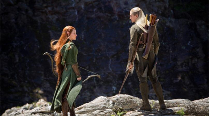 The Hobbit: The Desolation of Smaug - Image 44