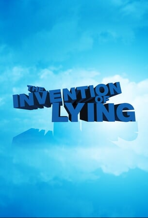The Invention of Lying - Poster 1