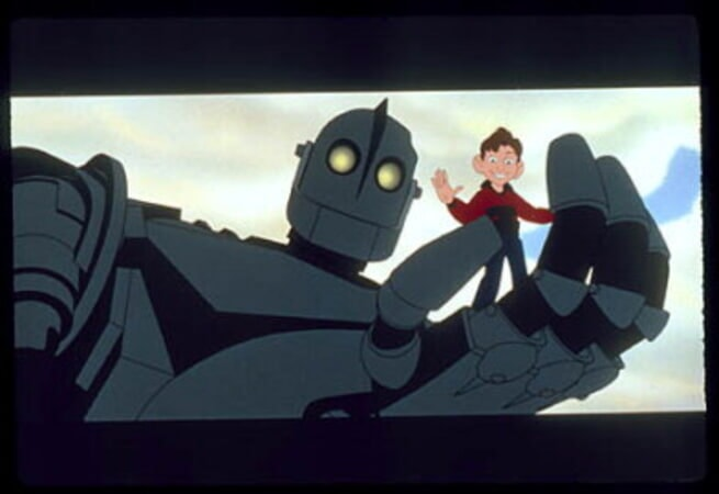 The Iron Giant: Signature Edition - Image 2