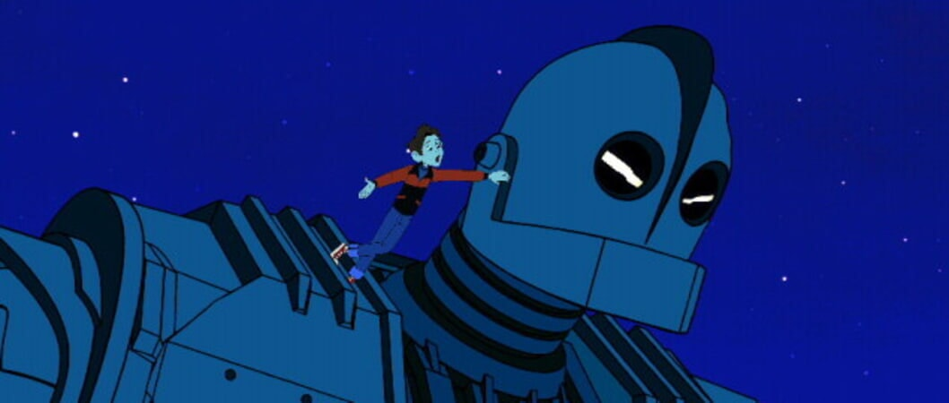 The Iron Giant: Signature Edition - Image 3