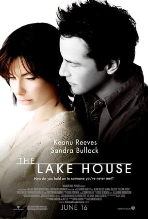 The Lake House - Poster 1