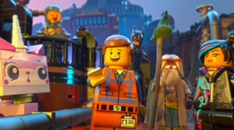The Lego Movie - Image 2