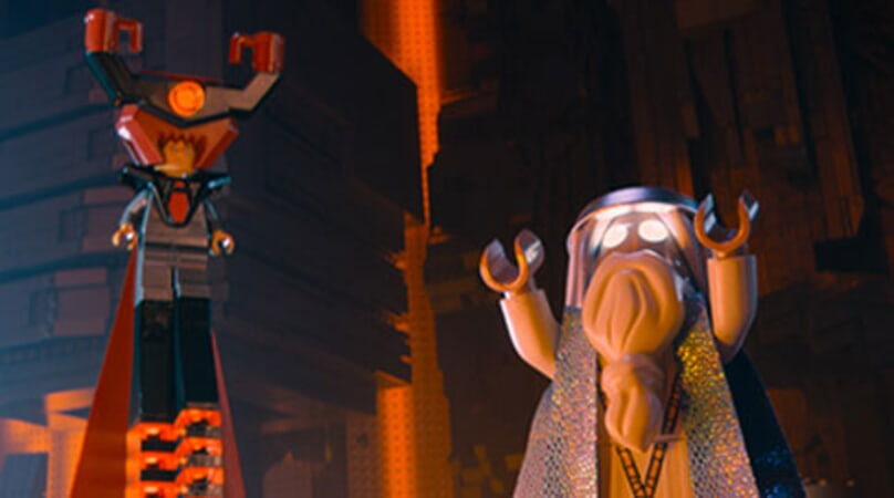 The Lego Movie - Image 3