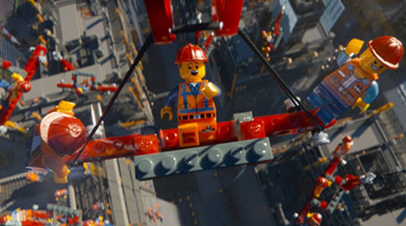 The Lego Movie - Image 4