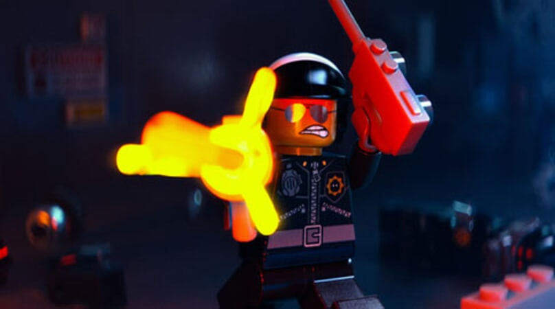 The Lego Movie - Image 34