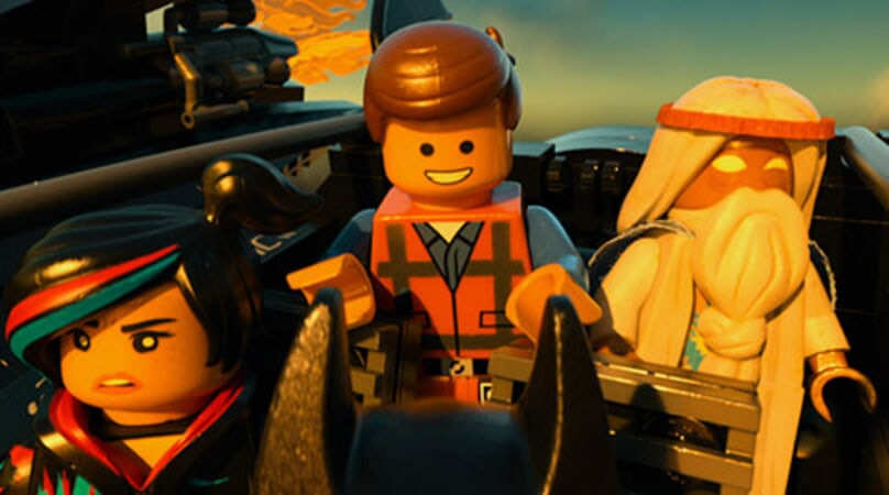 The Lego Movie - Image 35