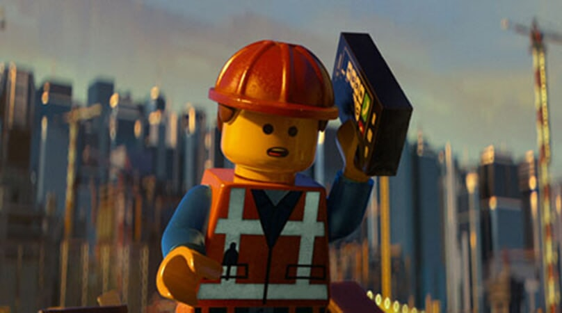The Lego Movie - Image 37