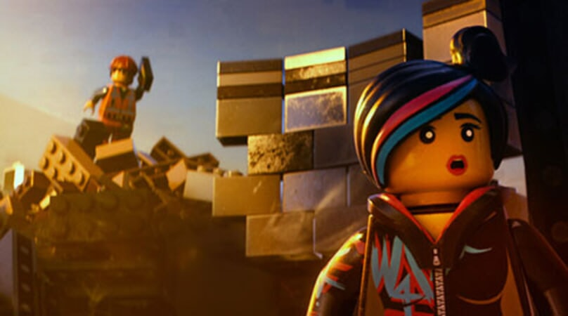 The Lego Movie - Image 38