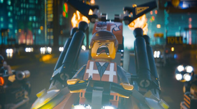 The Lego Movie - Image 5