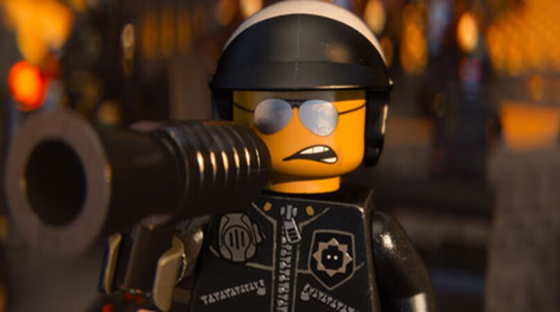 The Lego Movie - Image 6